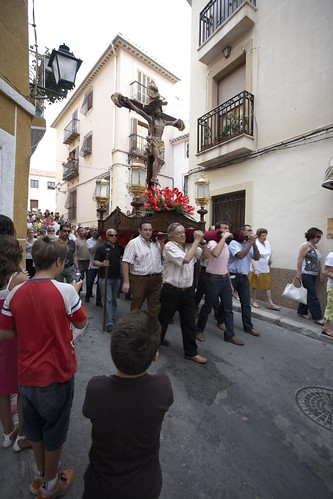 "(2009-06-26) Vía Crucis de bajada - Heliodoro Corbí Sirvent (110) • <a style=""font-size:0.8em;"" href=""http://www.flickr.com/photos/139250327@N06/25335307438/"" target=""_blank"">View on Flickr</a>"