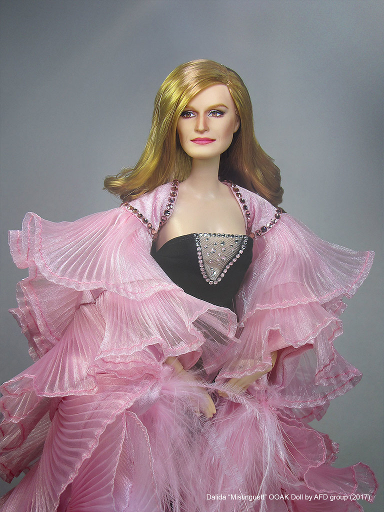 The world 39 s best photos of dalida flickr hive mind - Barbie chanteuse ...