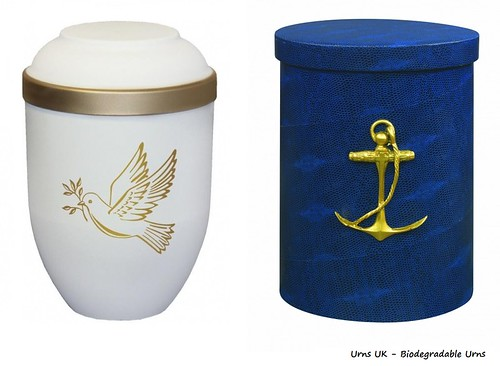 Choose Biodegradable Cremation Urns For Ashes Uk