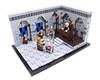 Declaration of War (Gareth Gidman) Tags: lego ccc castle build war declaration king throne kingdom knight