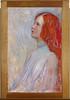 Piet Mondrian (1872-1944) Devotion, 1908 (jbuddenh) Tags: art pietmondrian 1908 devotion
