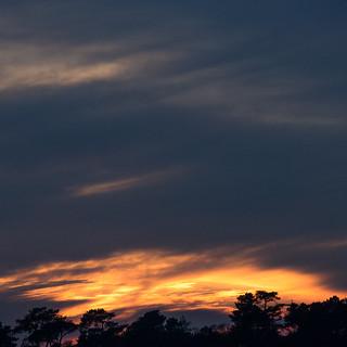 Skyline from my window