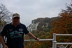 Rügen - Königsstuhl (Alf Igel) Tags: rügen königsstuhl kingschair ruegen jasmund naturparkjasmund buchenwald urwald kreidefelsen chalk mountain cliff insel island ostsee balticsea mecklenburgvorpommern germany deutschland naturpark naturepark worldcultureheritage worldnatureheritage