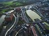 BondedWarehouses-0006 (Neil Hobbs) Tags: bondedwarehouse bristol brunelway createcentre cumberlandbasin dji underfallyardfloatingharbour aerial harbourside