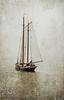 sailing to unknown shores (kelsk) Tags: ship boot schip zeilboot zee sea kelskphotography texture textuur