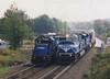 ML403CampbellHallBKorTW (arschenk) Tags: metro north housatonic conrail csx new haven railroad railway fl9 f10 cp canadian pacific delaware hudson