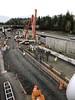 Pouring Concrete for Station Foundation (SoundTransit) Tags: mercer island eastlinkextension soundtransit za