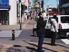 Kichijoji 吉祥寺(TOKYO JAPAN) (Wan.L) Tags: urban streetview streetphoto streetphotography road view photo photography man car police zebracrossing crosswalk 信号 横断歩道 パトカー パンダ kichijoji capital city olympus asia japan tokyo architecture construction building policecar people day street オリンパス 車 都市 街景 城市 警察 人 吉祥寺 東京 日本