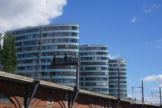 Trias Towers Berlin
