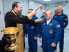 Expedition 54 Preflight (NHQ201712170051) (NASA HQ PHOTO) Tags: roscosmos russianorthodoxpriest scotttingle expedition54preflight baikonurcosmodrome baikonur cosmonauthotel expedition54 kazakhstan kaz nasa joelkowsky