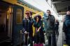 De dj's op pad naar Apeldoorn (3FM) Tags: 3fm sr17 seriousrequest apeldoorn glazenhuis glazen huis serious request radio fotograafnathanreinds domien sander angelique treinreis expresstrein