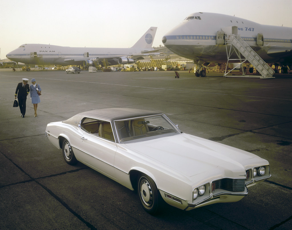 The Worlds Best Photos Of 1970 And Thunderbird Flickr Hive Mind Ford 2 Door Hardtop Coupe Biglinc71 Tags