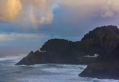 HHLH122017-7 (Ranbo (Randy Baumhover)) Tags: oregon oregoncoast pacificocean heceta lighthouse hwy101