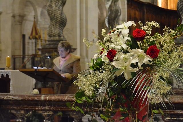 Messe de Minuit 2017 - Cathédrale (4)