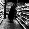 Pas facile de choisir le bon produit... (woltarise) Tags: épicerie choix hassidique juif huiledolive ingrédient outremont montréal streetwise