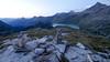 Wanderurlaub auf der Rudolfshütte - Tauernmoossee (gernotp) Tags: berg ort rudolfshütte salzburg see stausee tauernmoossee urlaub uttendorf wandern wanderurlaub grl5al grv4al österreich
