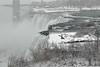Niagara Falls in the Winter (dr_marvel) Tags: falls niagara ny niagarafalls ice cold tower observationtower