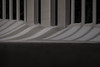 Zebra Moonlight 364/365 (Watermarq Design) Tags: snow moon moonlight fence lightandshadow lightanddark stripes beginswithz 365project