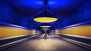 Underground Lights