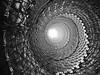 Going up (ereid88) Tags: london uk spiral black white blackandwhite light bw 倫敦 聯合王國 londres reinounido