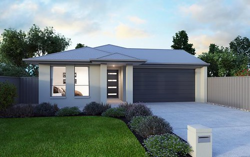 Lot 1817 Waterfall Crescent, Dubbo NSW