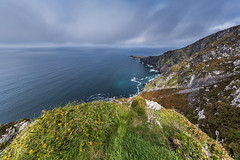 Ireland September 2016 (janeway1973) Tags: irland ireland irisch green beautiful county kerry valentia island lanndschaft landscape