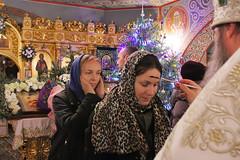 16. Рождество в Богородичном 06.01.2018