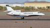 Dassault-Breguet Falcon 50 N450AK (ChrisK48) Tags: 1982 aircraft airplane dvt dassaultbreguetfalcon50 glaciernwllc kdvt n450ak phoenixaz phoenixdeervalleyairport