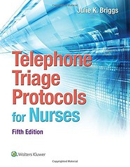 [PDF] DOWNLOAD Telephone Triage Protocols for Nurses (Briggs, Telephone Triage Protocols for (amine.melker) Tags: pdf download telephone