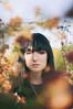 (Mishifuelgato) Tags: luz flowers sun atardecer blue sky nikon d90 50mm 18 alba photography fotografía portrait retrato