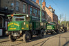 Sentinels at Beamish (Ben Matthews1992) Tags: sentinel waggon wagon lorry truck engine traction classic old vintage historic commercial beamish museum steam north gnsf