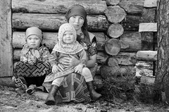 Khanty-87 (Polina K Petrenko) Tags: farnorth russia siberia culture ethnic indigenous khanty localpeople nikon traditional