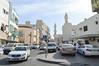 Noon in Muharraq (Francisco Anzola) Tags: bahrain middleeast muharraq city cars