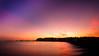 Morning Colours (ajecaldwell11) Tags: xe3 sunrise ankh purple dawn buildings fujifilm light longexposure tide newzealand napier ahuriri sky silhouette hawkesbay caldwell clouds water