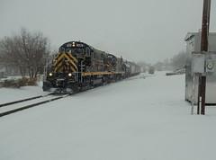 DSC00950R (mistersnoozer) Tags: lal alco rs36 c425 shortline train railroad locomotive