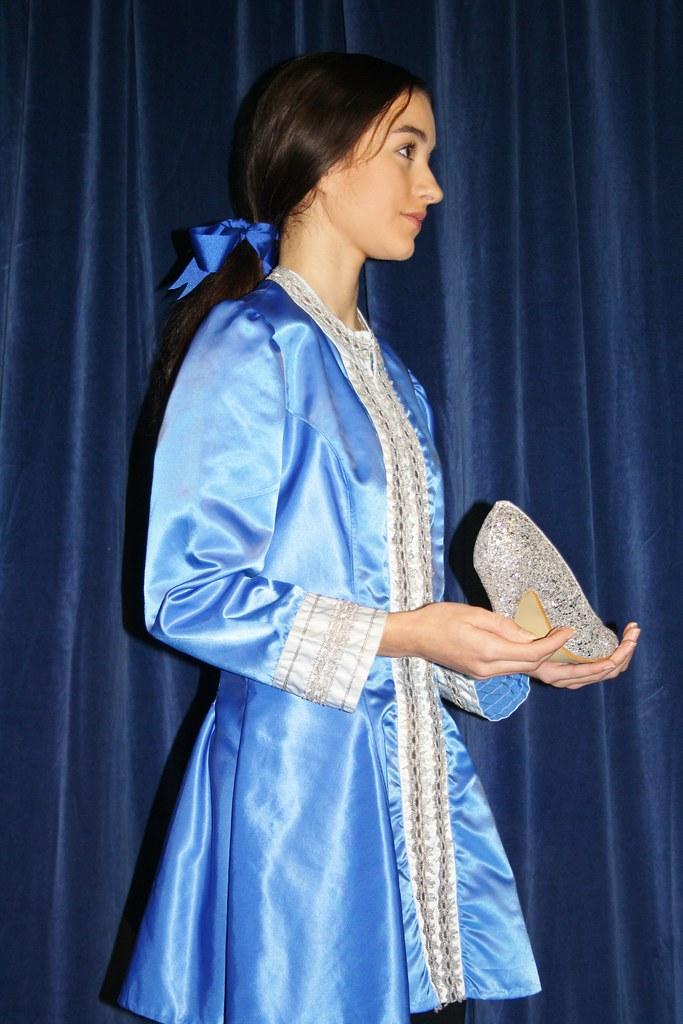 Cinderella dandini