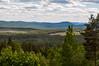 Dalarna (P. Burtu) Tags: sverige sweden forest skog träd tree sommar summer view utsikt landskap landscape landsbygd countryside country colour clouds moln