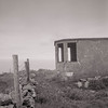 look out (Nick Moys) Tags: coast kerry bolus head st finans bay mamiya c220 ilford hp5 film lookout moersch tanol