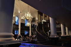 St Martin-in-the-Fields, London (BudCat14/Ross) Tags: stmartininthefields london england concerts organ interiors