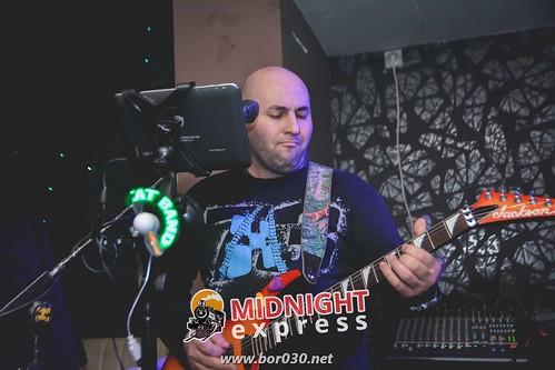 Midnight express (30.12.2017)