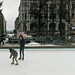 Learning to Ice Skate - Oslo