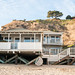 Home on Malibu Beach - Malibu, California