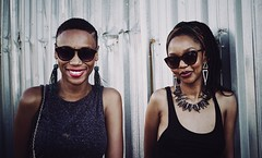 AFROPUNK - Johannesburg 2017 (_Okobe_) Tags: photo photographer pic shot afro afropunk afropunkfestival festival music artist art black africa johannesburg camera concept artistic retro