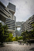 Interlace Tower (Chas Pope 朴才思) Tags: 1022mm 2017 singapore architecture interlace theinterlace gillmanheights oma olescheeren büroos capitaland