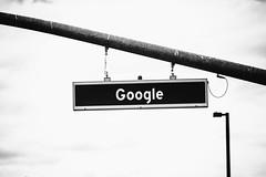 Google (Thomas Hawk) Tags: america bayarea california google googlehq mountainview sfbayarea siliconvalley usa unitedstates unitedstatesofamerica westcoast streetsign us fav10 fav25 fav50