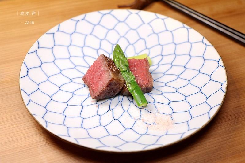 大安區日本無菜單料理 鮨処律(律鰭處)128