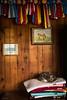saddle pads (Jen MacNeill) Tags: cat cats feline kitty kitties pet animal barn farm littledoglaughedstories