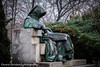 Anonymvs (www.chriskench.photography) Tags: hungary xt2 copyright travel 18135 wwwchriskenchphotography kenchie europe fujifilm budapest hu statue figure hooded art
