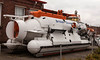 LR3 21st September 2017 (JDurston2009) Tags: gosport hmsalliance lr3 portsmouth submarinemuseum deepseasubmersible hampshire