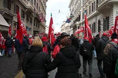 P1030989 (i'gore) Tags: roma sindacato pensioni cgil lavoro diritti giustizia giustiziasociale giovani manifestazione